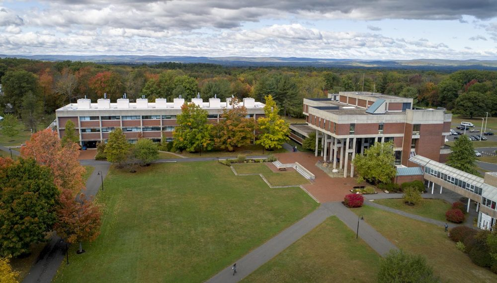 Hampshire College Not Closing