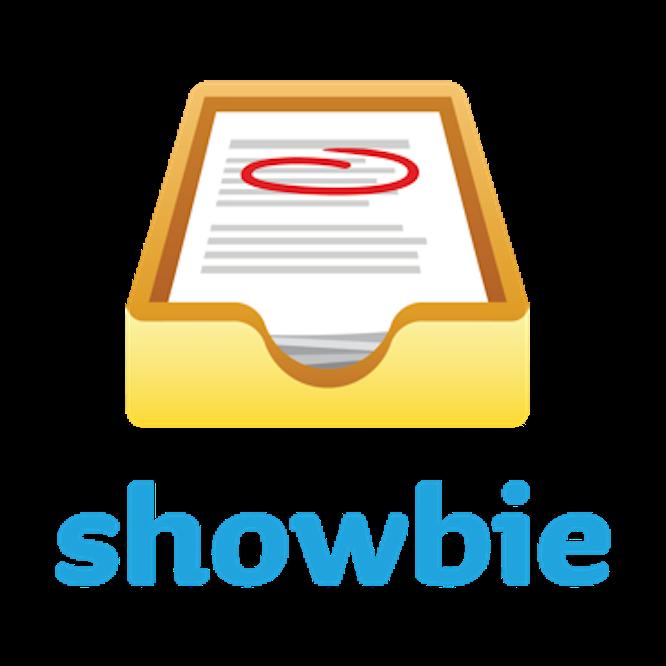 showbie paperless classroom