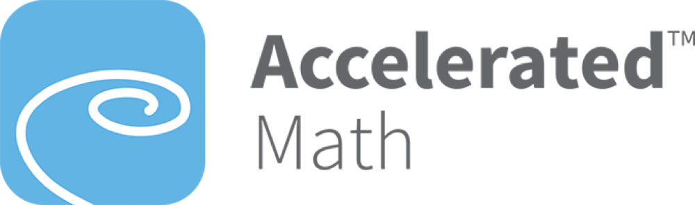 accelerated math home connect