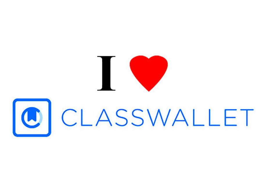 classwallet login