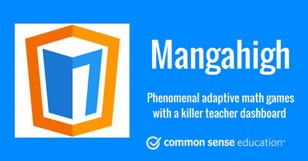 mangahigh algebra