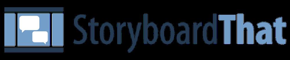storyboard that login logo