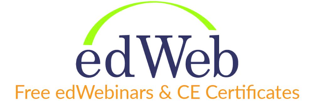 logo of edweb