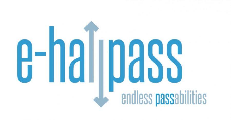 logo of ehallpass