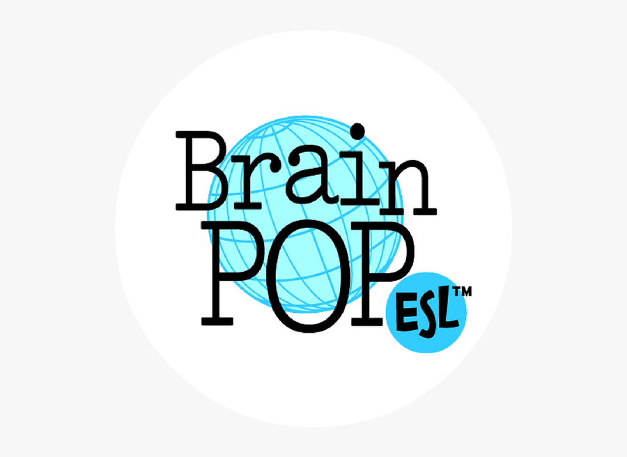 logo of esl brainpop