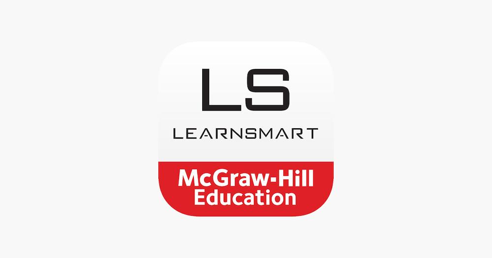 learnsmart logo