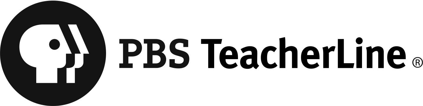 pbs teacherline logo