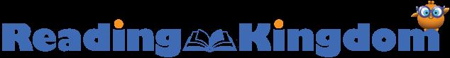 logo of reading kingdom
