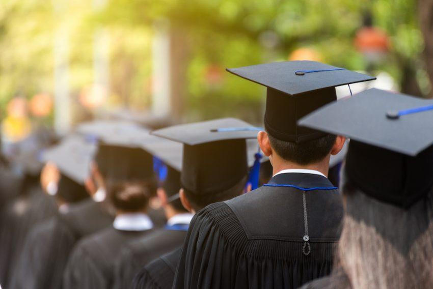 baccalaureate degree