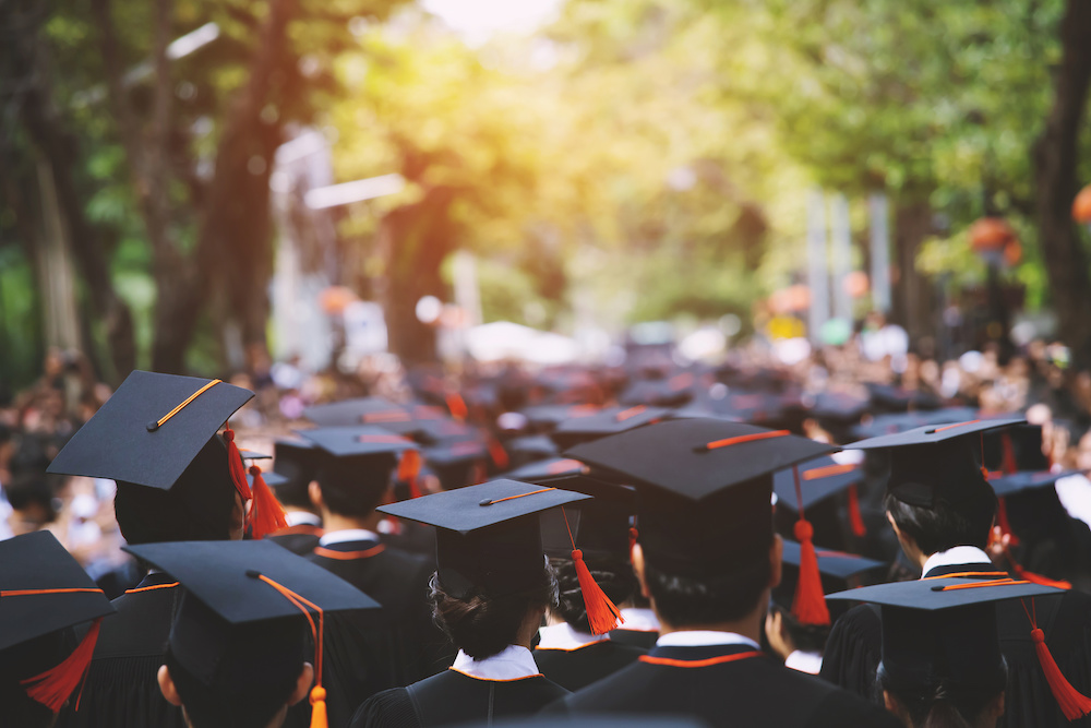 baccalaureate degree facts