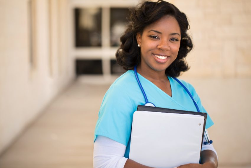 samples of health science degree jobs