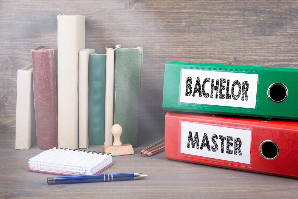 what masters degree should i get after college