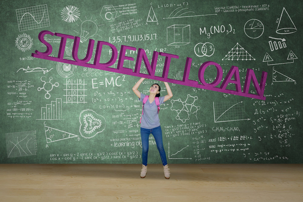 tips on how to take out a private student loan