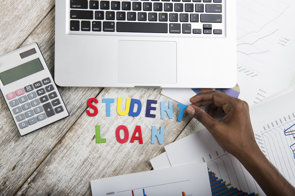 do you know what happens to student loan debt when you die
