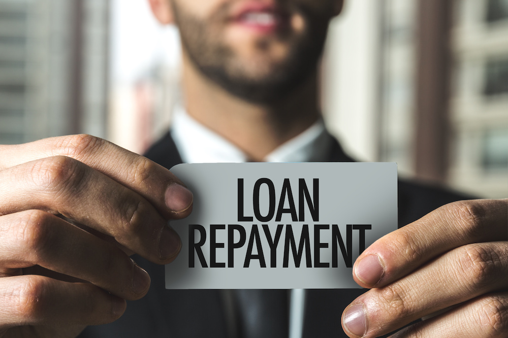 schedule when does student loan repayment start