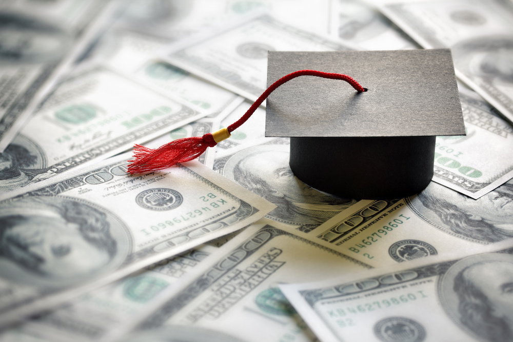 best place to consolidate student loans in the US