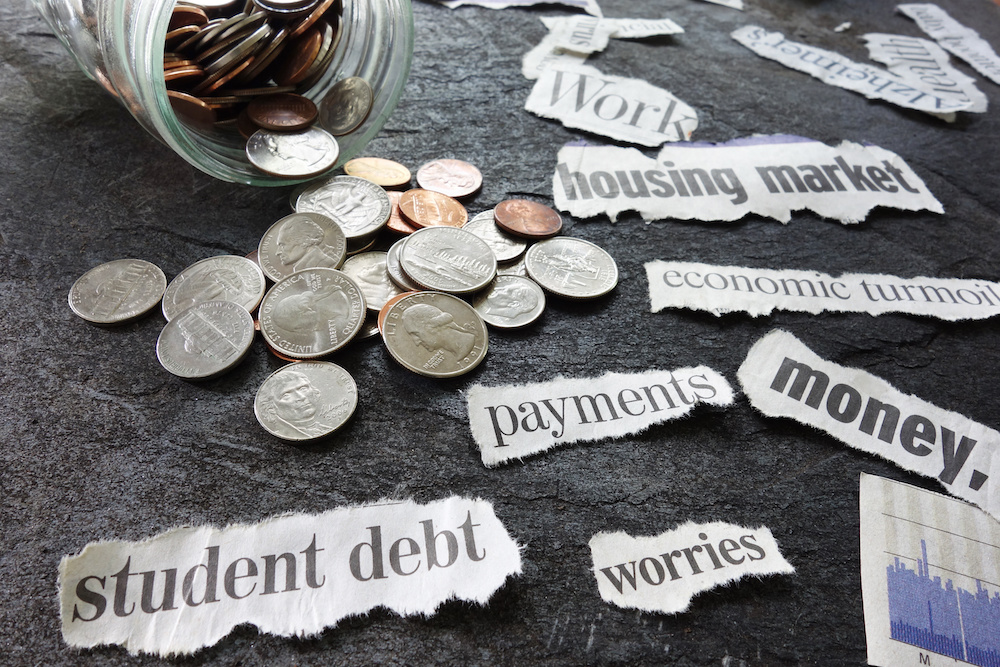 does bankruptcy clear student loan debt