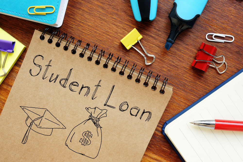 how to get rid of private student loans