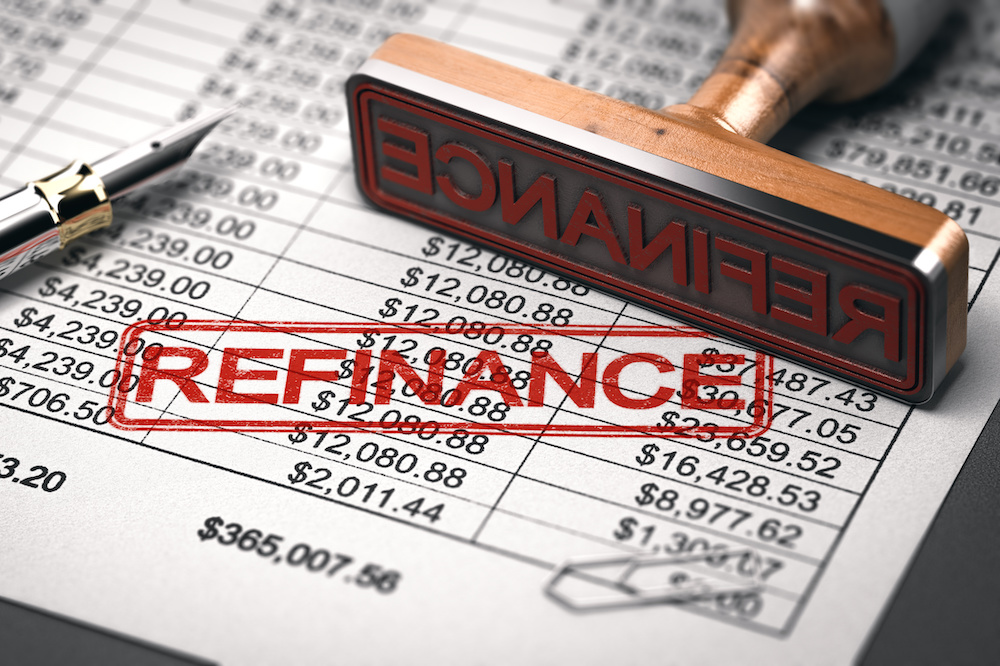 how to refinance my student loans