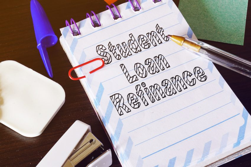 tips on how to refinance my student loans