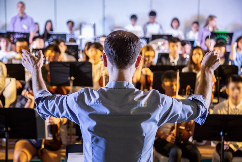 best performing arts colleges